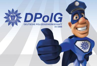 Projekt-DPolG-Plakate