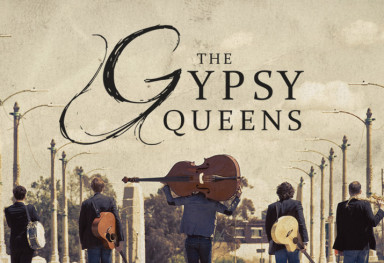 Projekt-The-Gypsy-Queens-Pressemappe