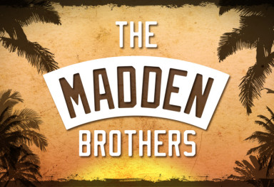Projekt-The-Madden-Brothers-Pressemappe