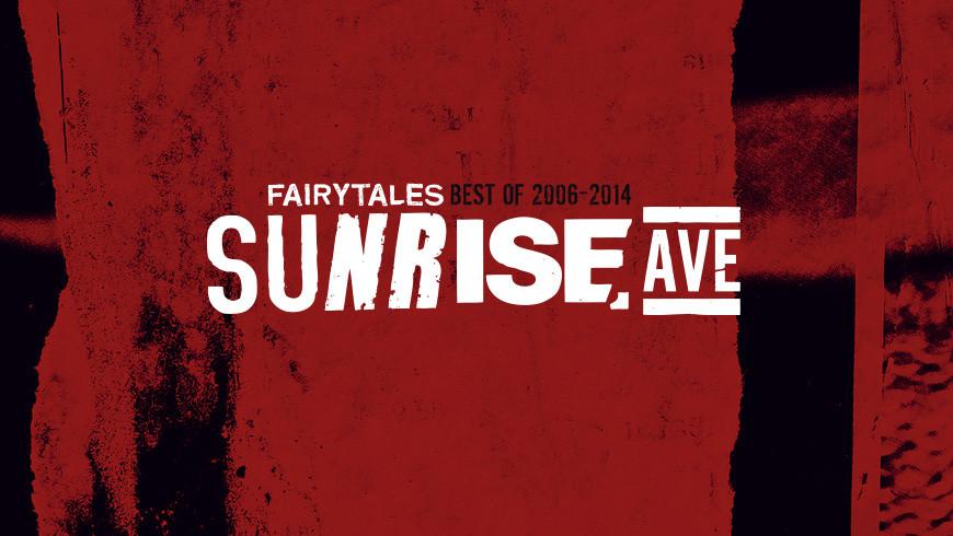 Sunrise Avenue Factsheet O2K DesignO2K Design