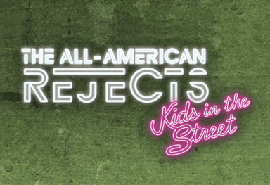 Projekt-The-All-American-Rejects-Kampagne