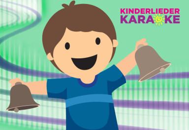 Projekt-Kinderlieder-Karaoke-Video
